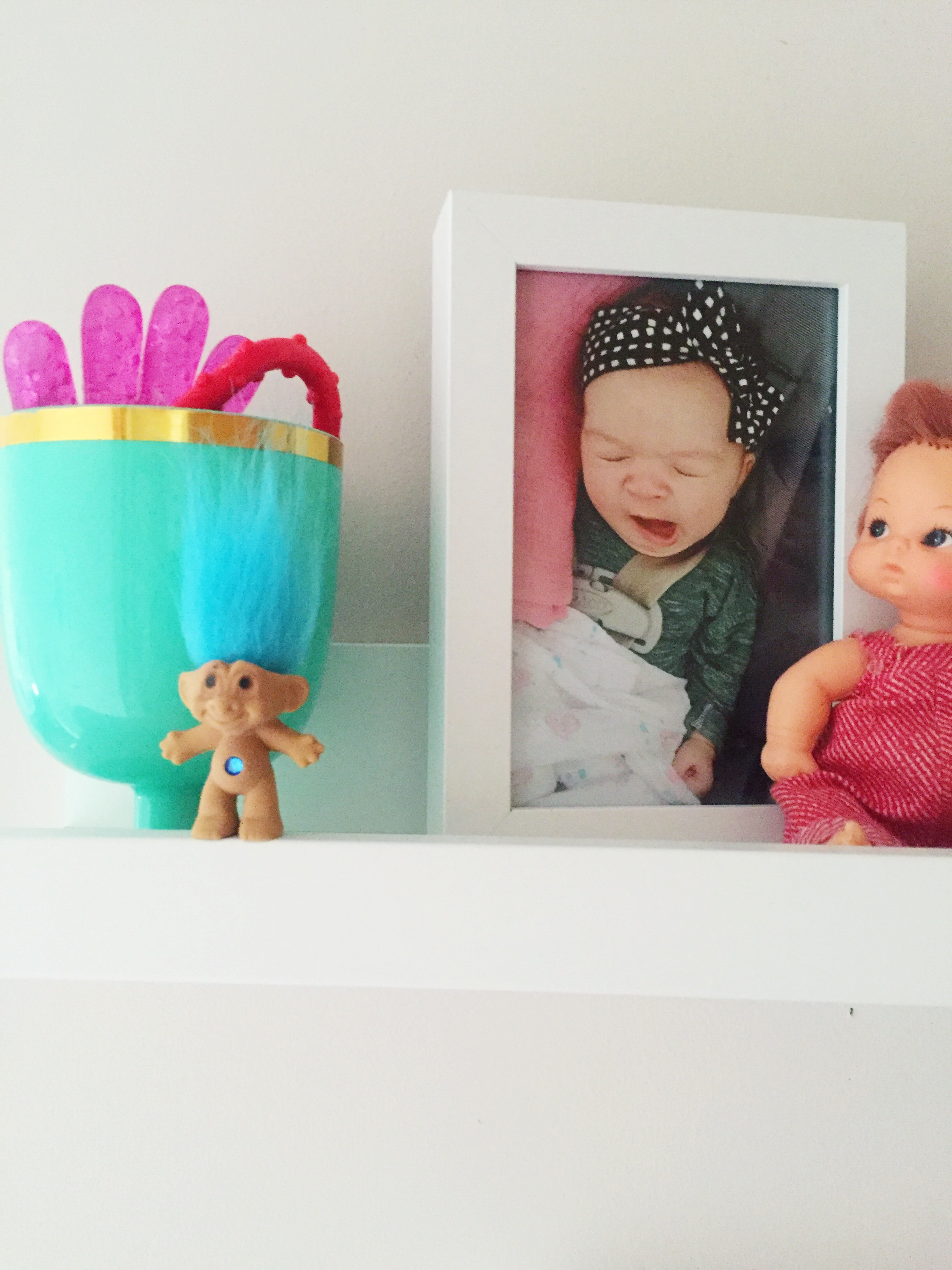 Tour: Sophie's Nursery | my only sunshine