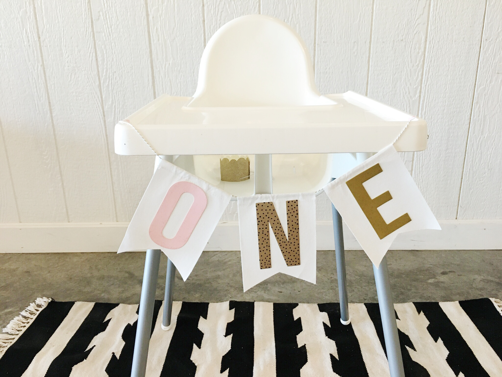 Party Like a Pineapple - DIY First Birthday   My Only Sunshine