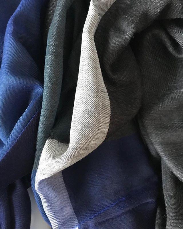 @beggandco Wispy Superfine cashmere scarf