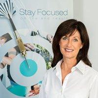 Debbie Lindsay,Stay Focused Business Development Coach