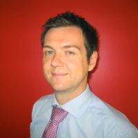 Lawrence Allum,Head of Marketing Operations at Deloitte Australia
