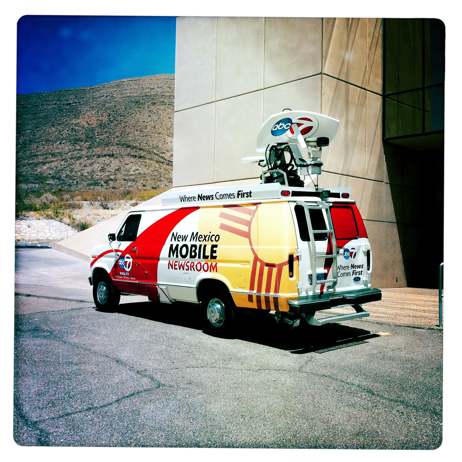 News First in Alamogordo NW New Mexico