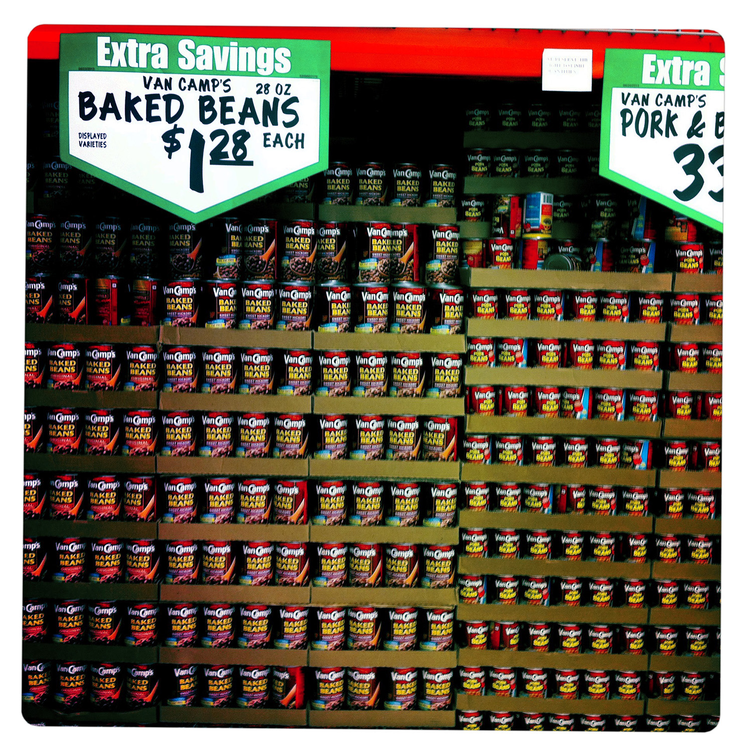 Baked Beans on Specialprice in Calexico CA California