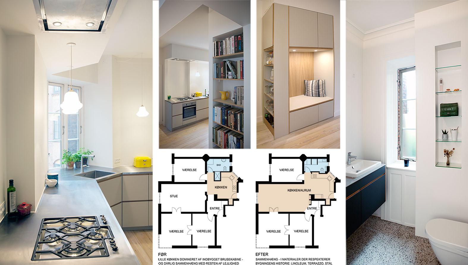 Picture of: Arkitektur Talking Spaces