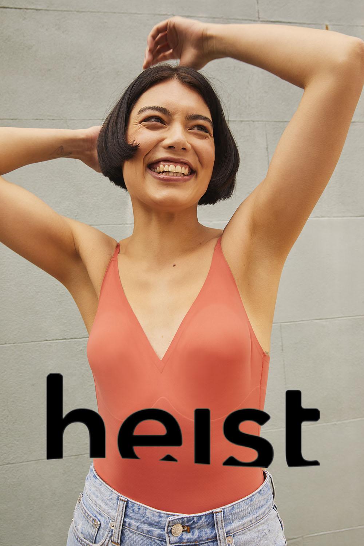 Heist SS19