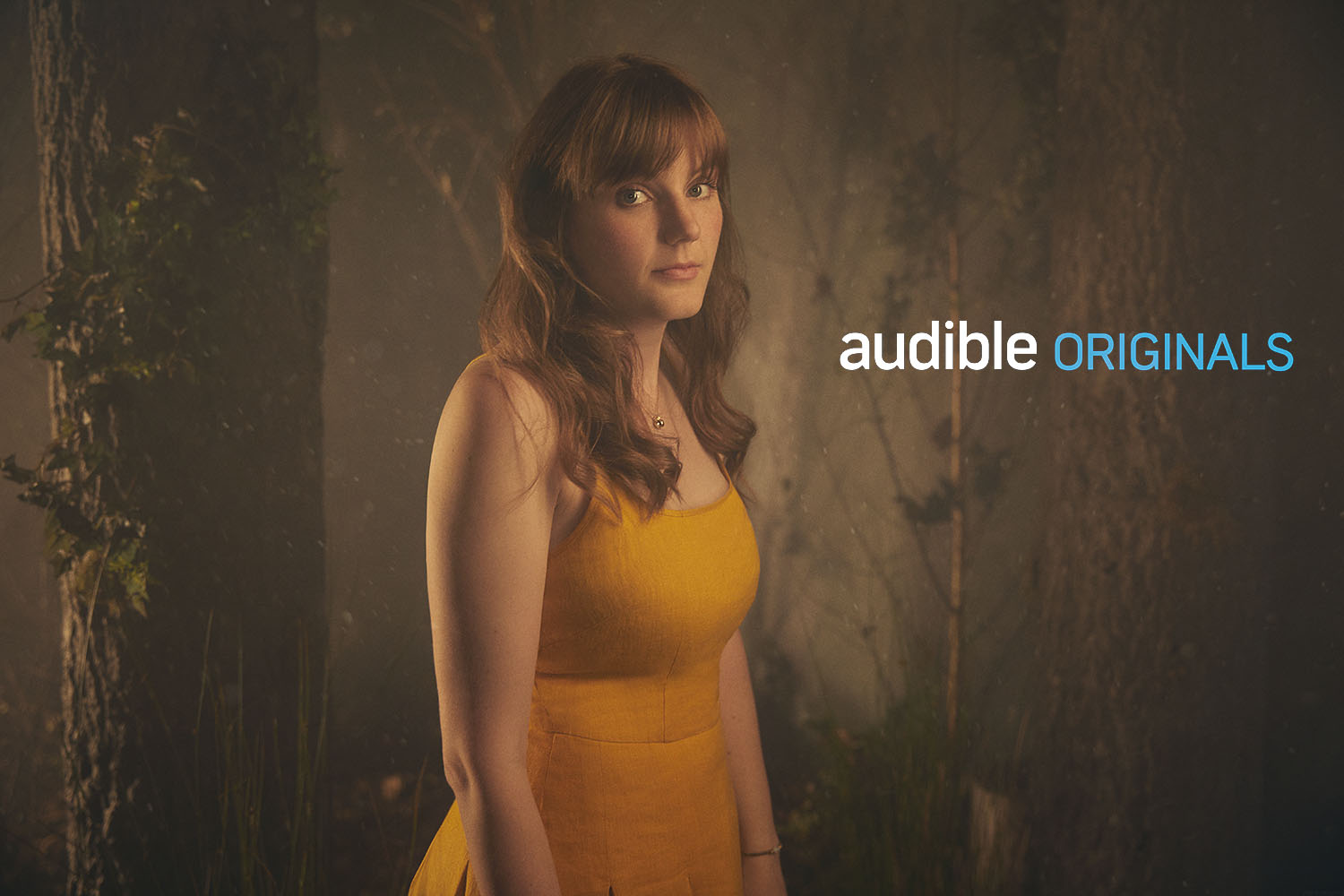 Audible Originals / HAG
