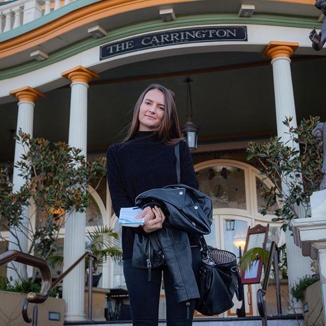 Haunted hotels with this certified 10