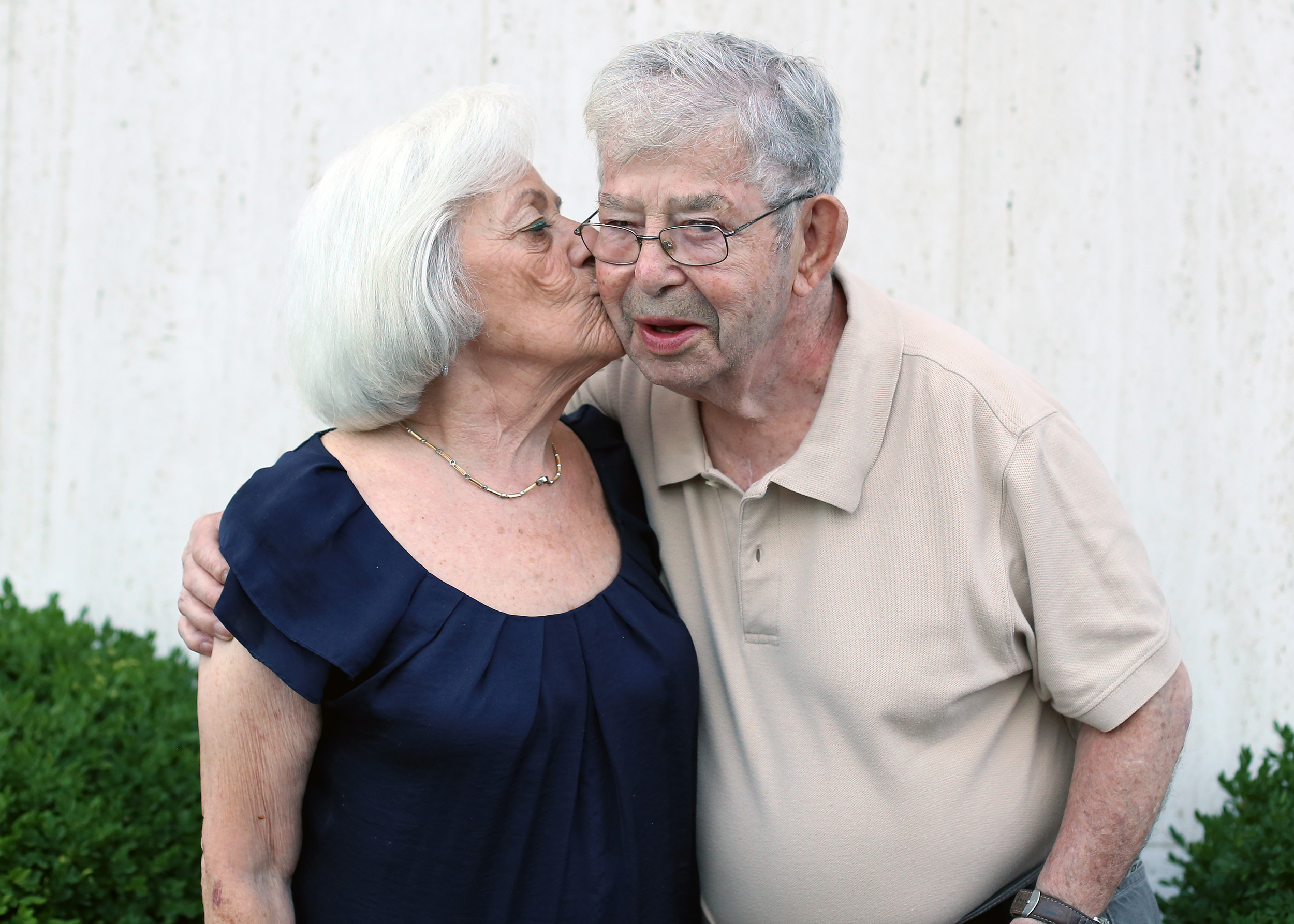 60 year love