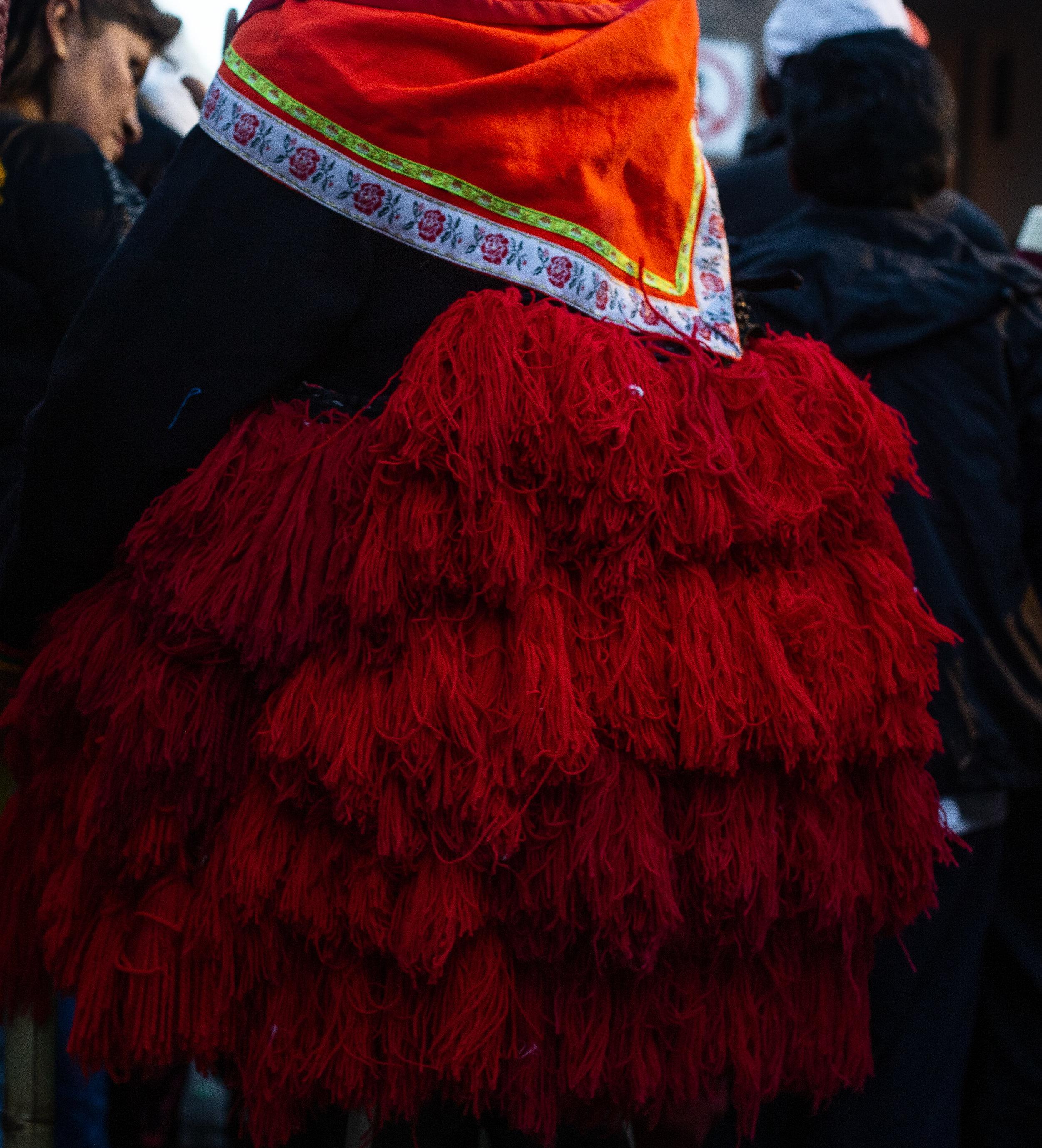 Textures - Cusco