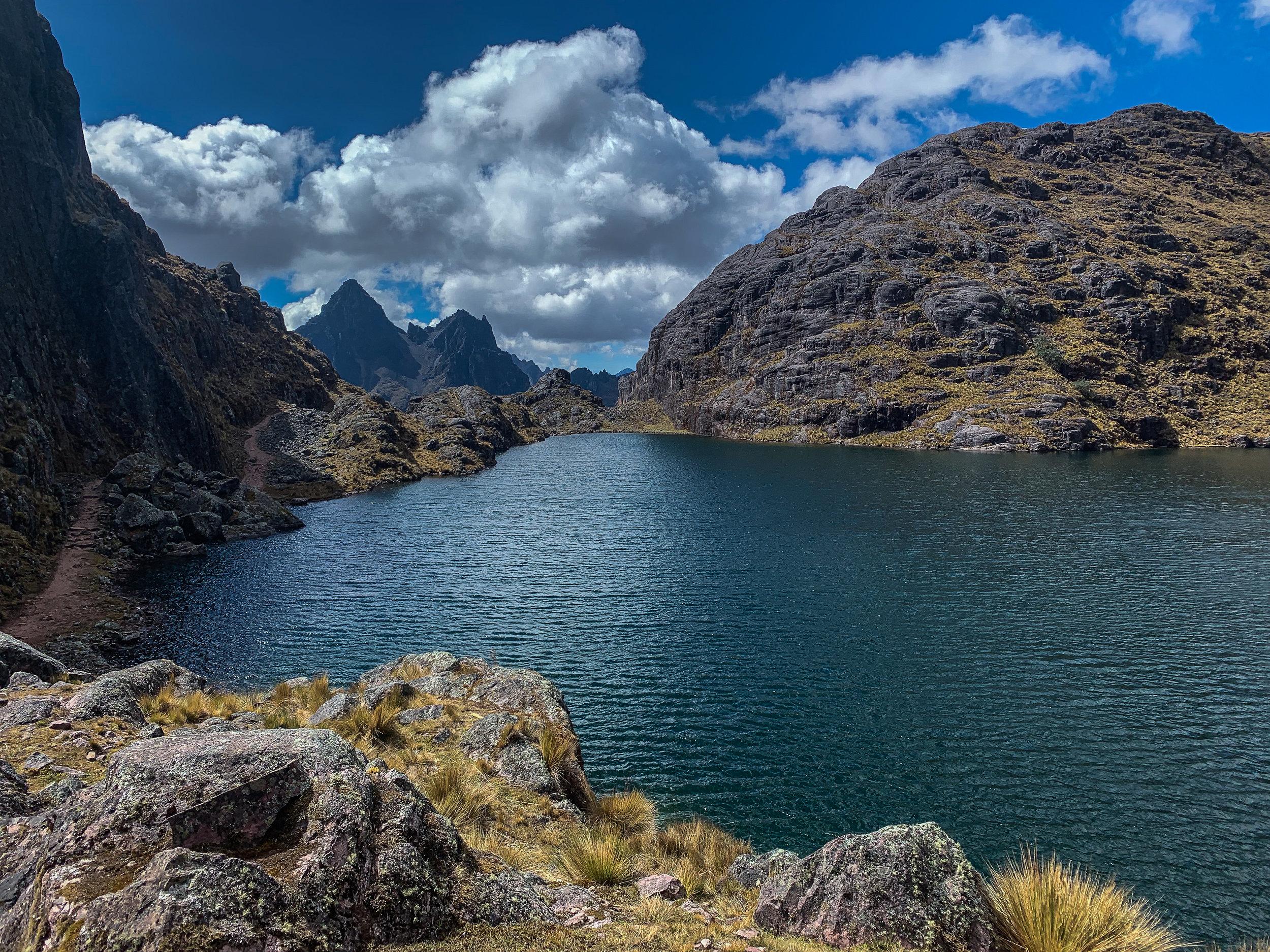 Lares Trek - Cusco Region