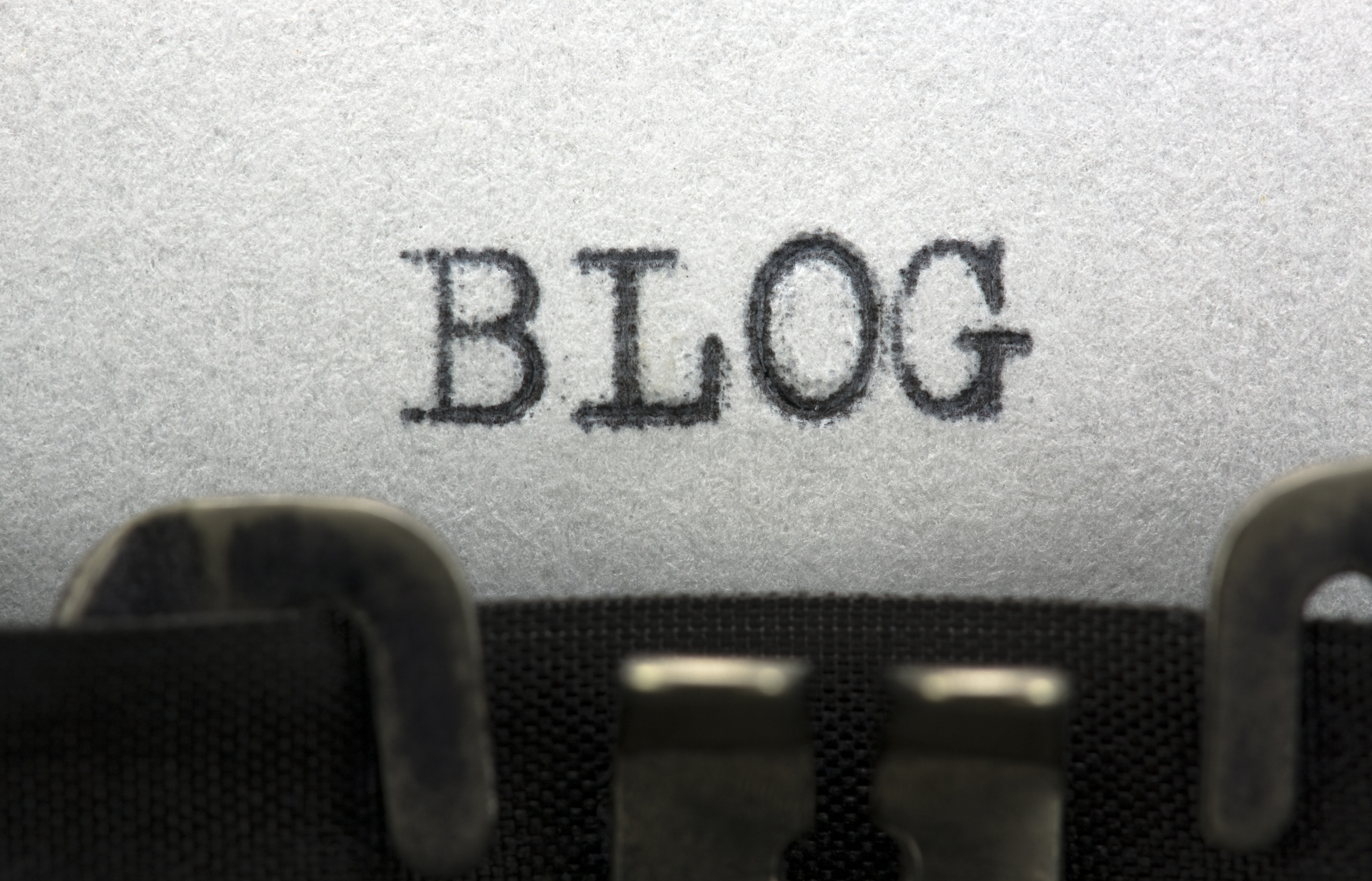 why blogging is essential for your business
