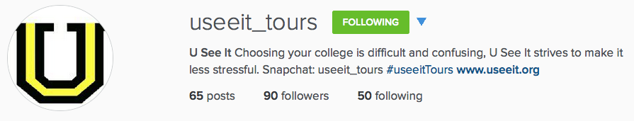 instagram description