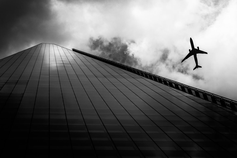 The Shard, London, by Rick McEvoy London Photographer