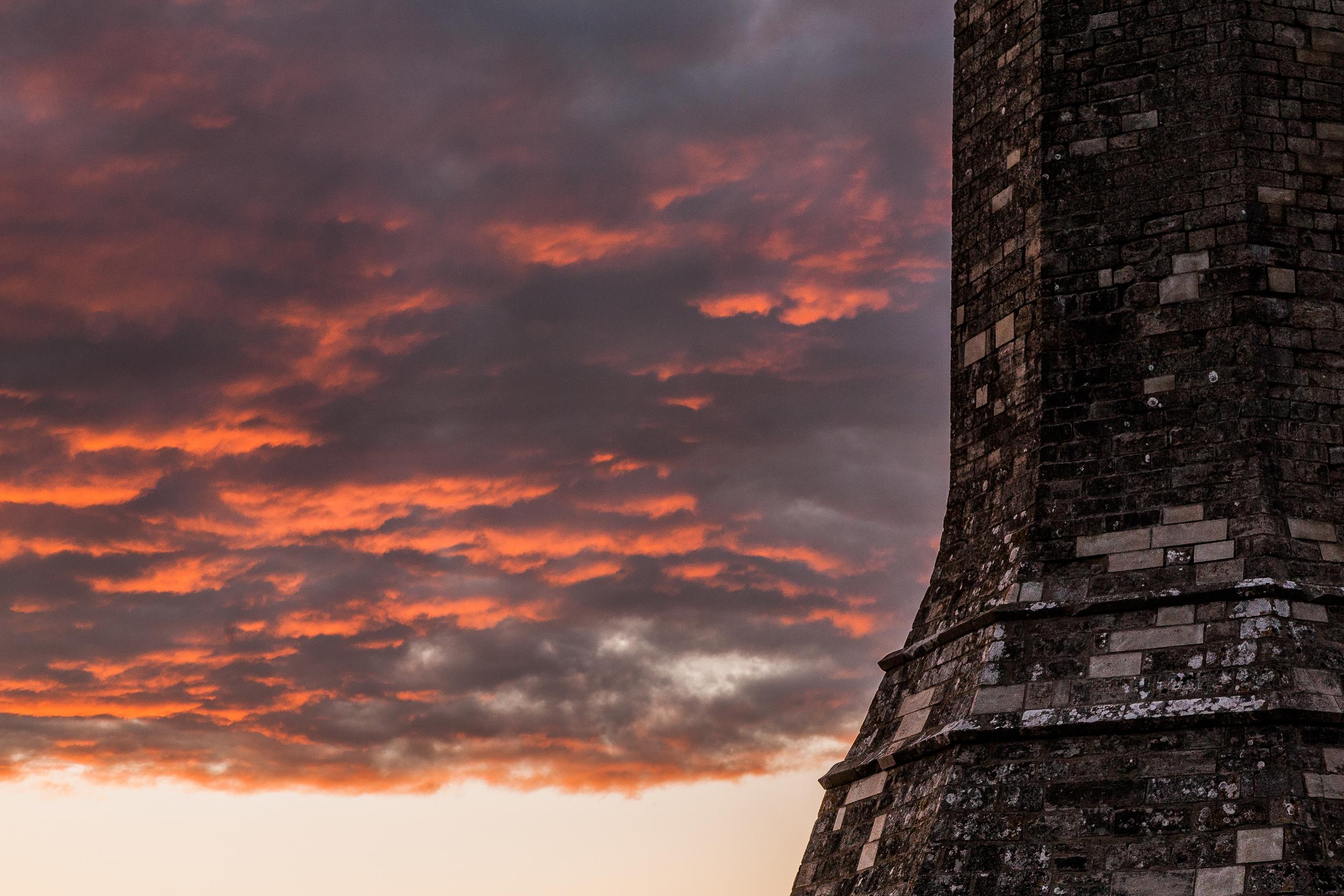 Hardy Monument by Dorset Photographer Rick mcevoy