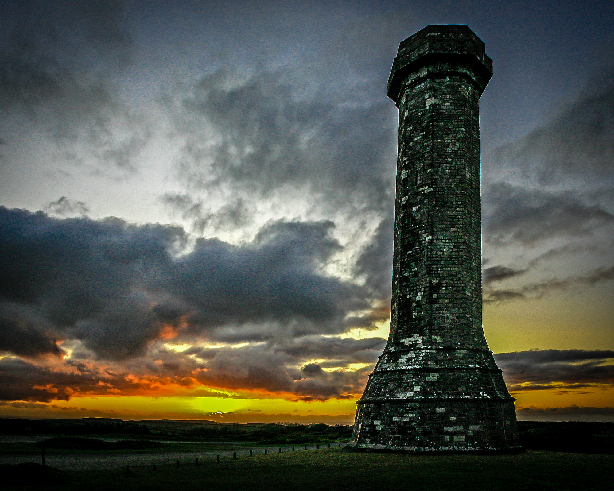 Hardy Monument, Dorset