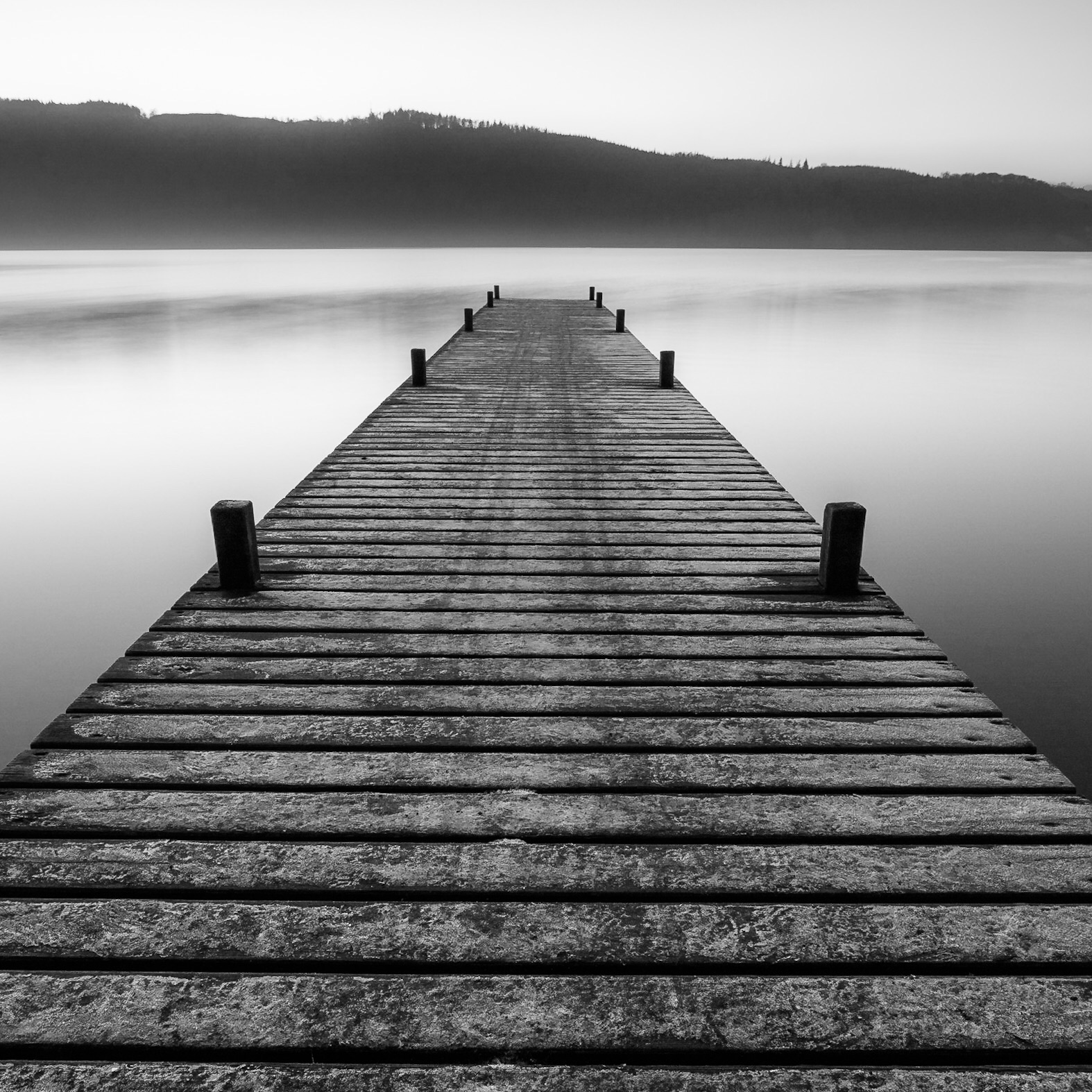 Jerry, Lake Windermere, by Rick McEvoy Landacape Photographer