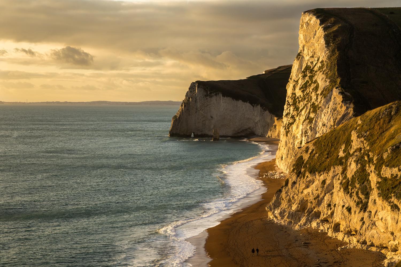 Bats Head, Dorset