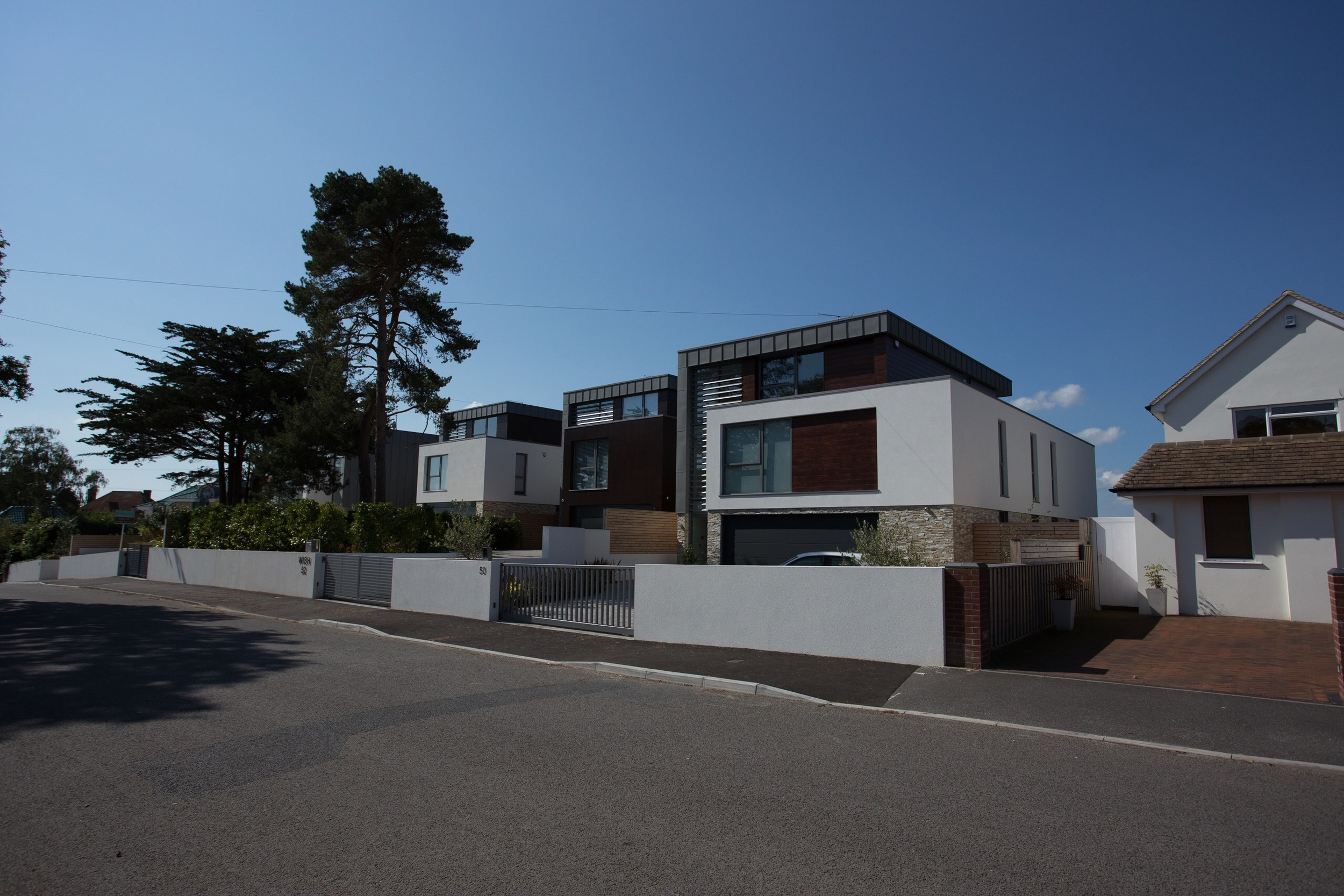 Construction Product Photography Shoot by Rick McEvoy Architectural Photographer in Dorset