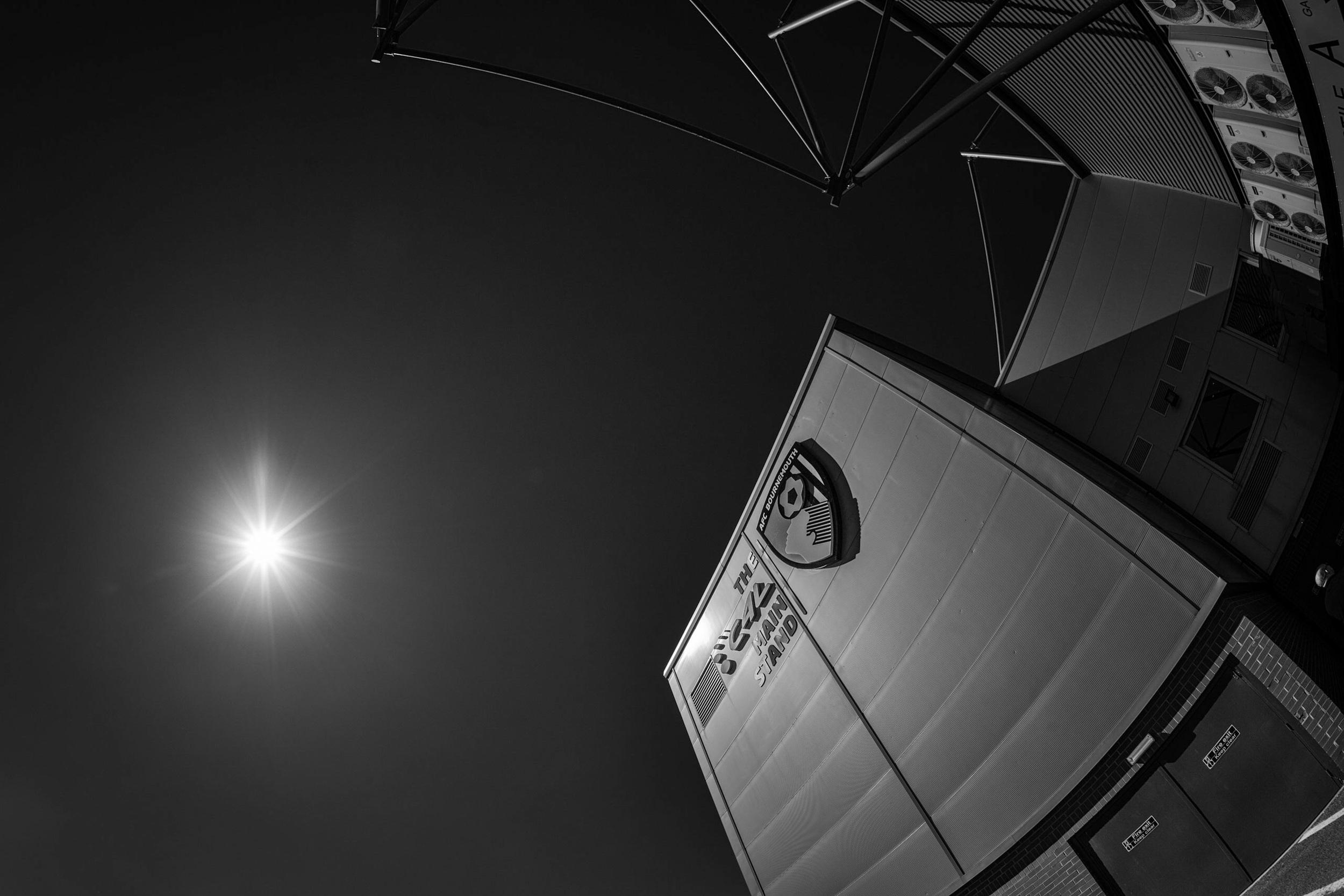 AFC Bournemouth Vitality Stadium