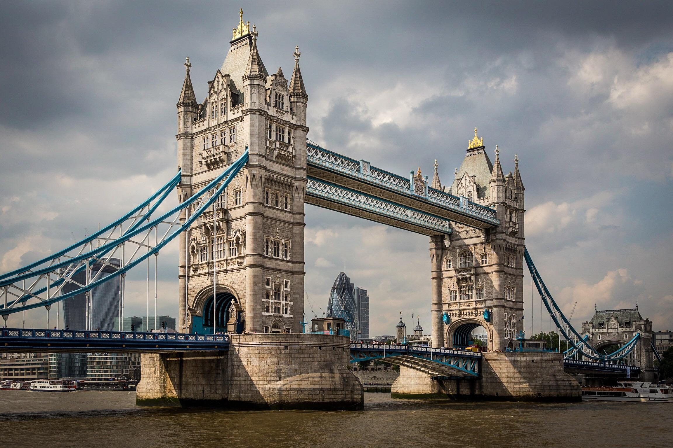 Picture of Tower Bridge, London