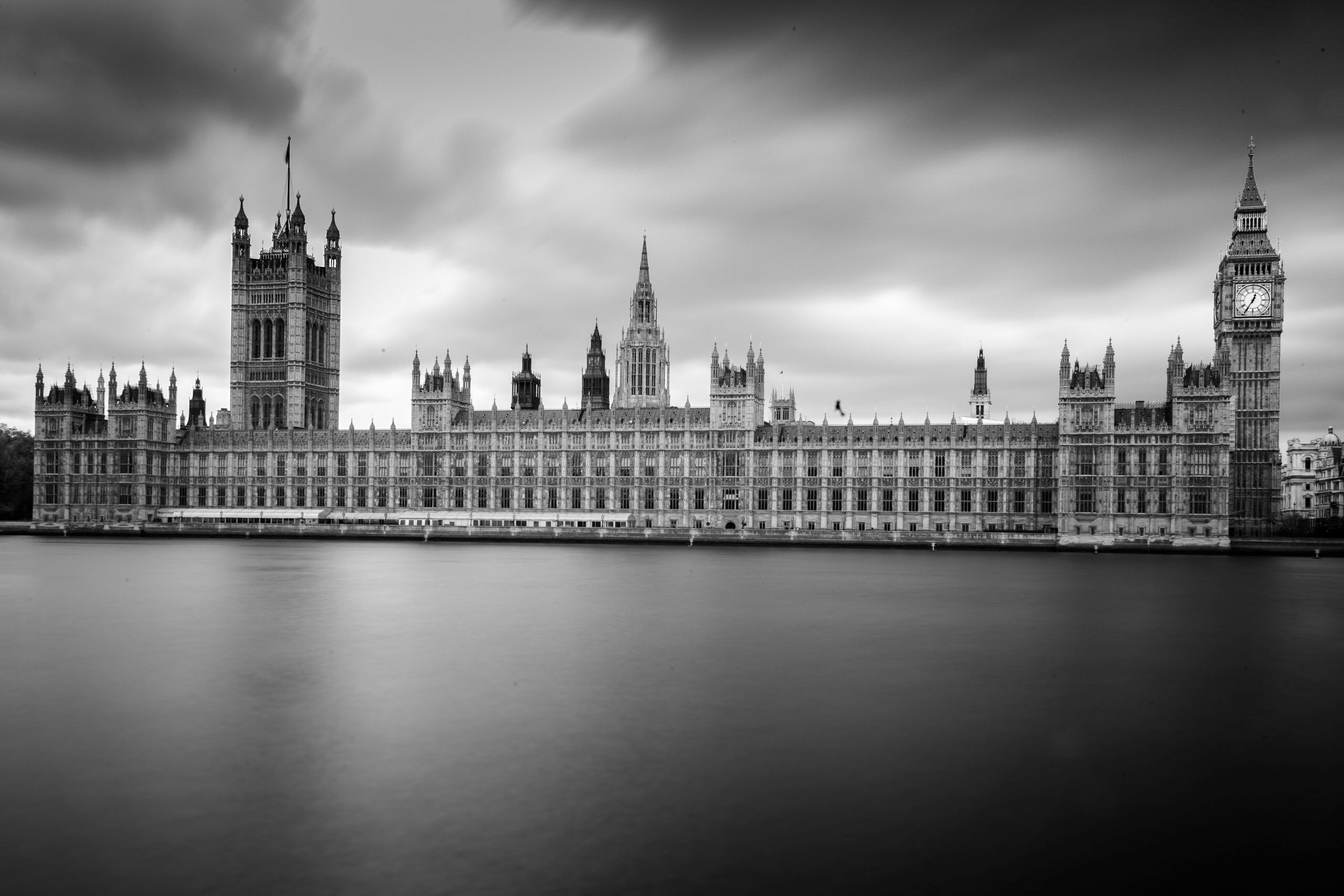 The Palace of Wesminster, London, by Rick McEvoy Architectural Photographer