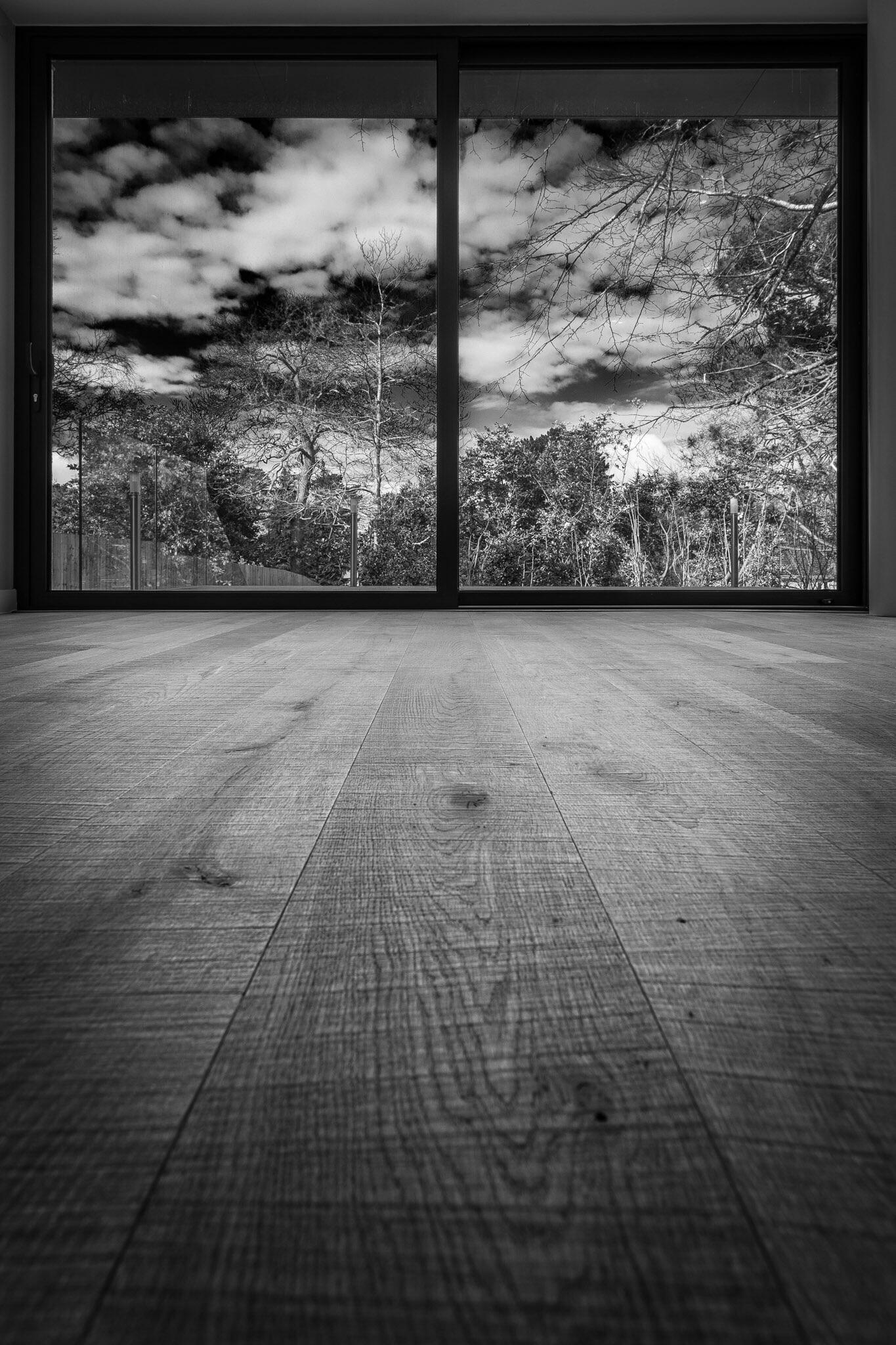 House, Poole, Dorset - interior photography by Rick McEvoy