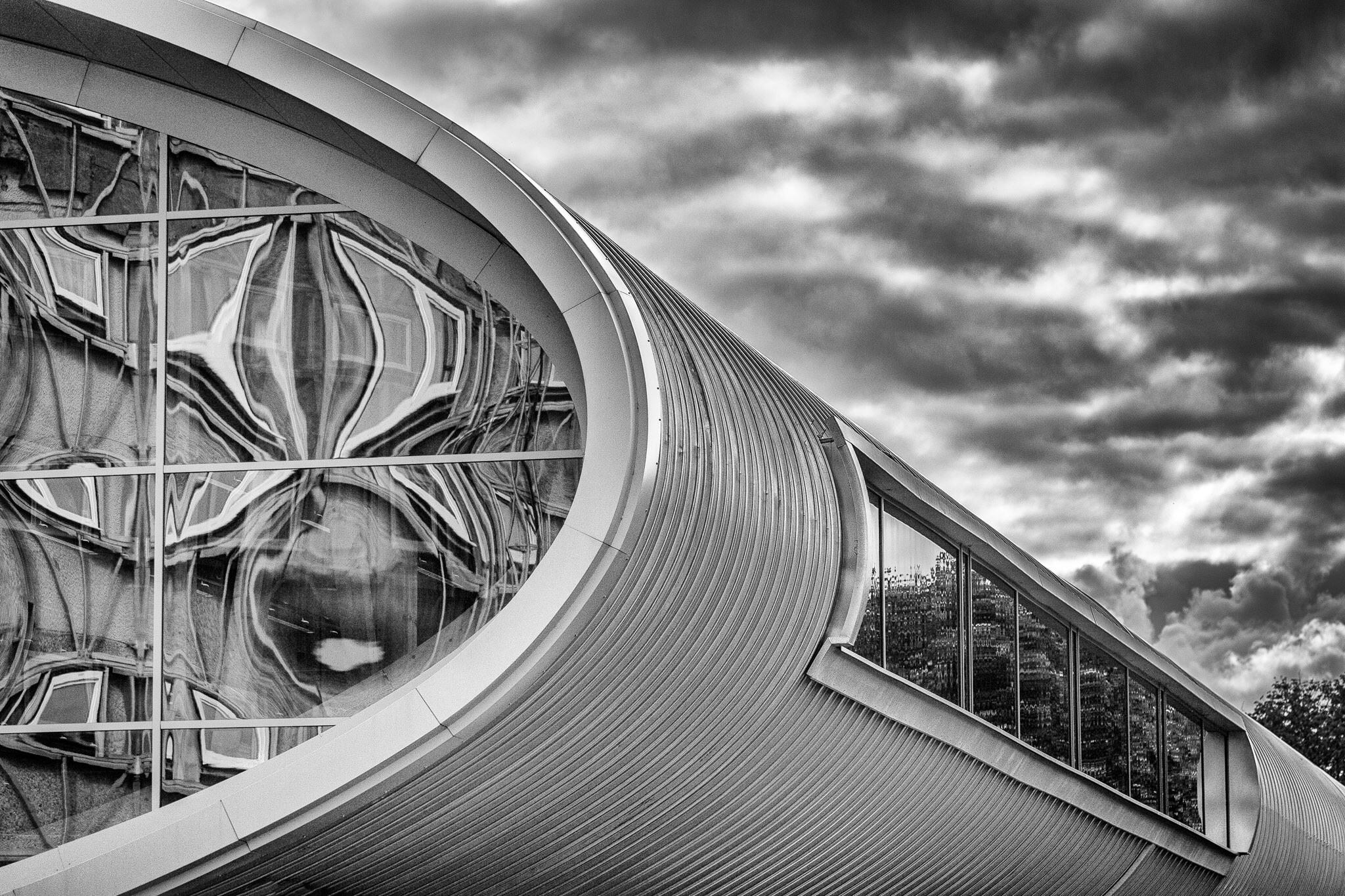 Architectural photography in Portsmouth, Hampshire