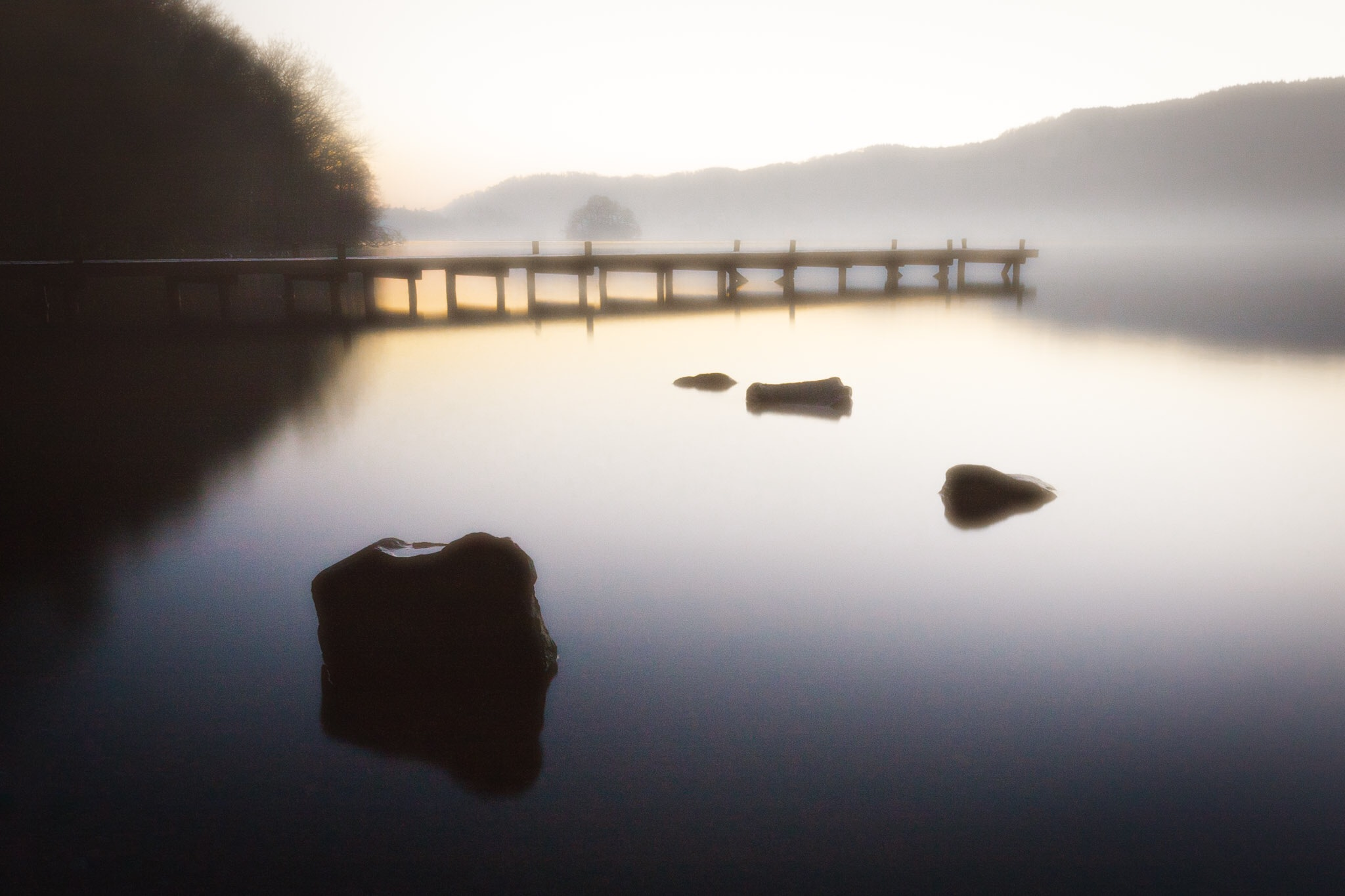 Lake Windermere by Rick McEvoy landscape photographer