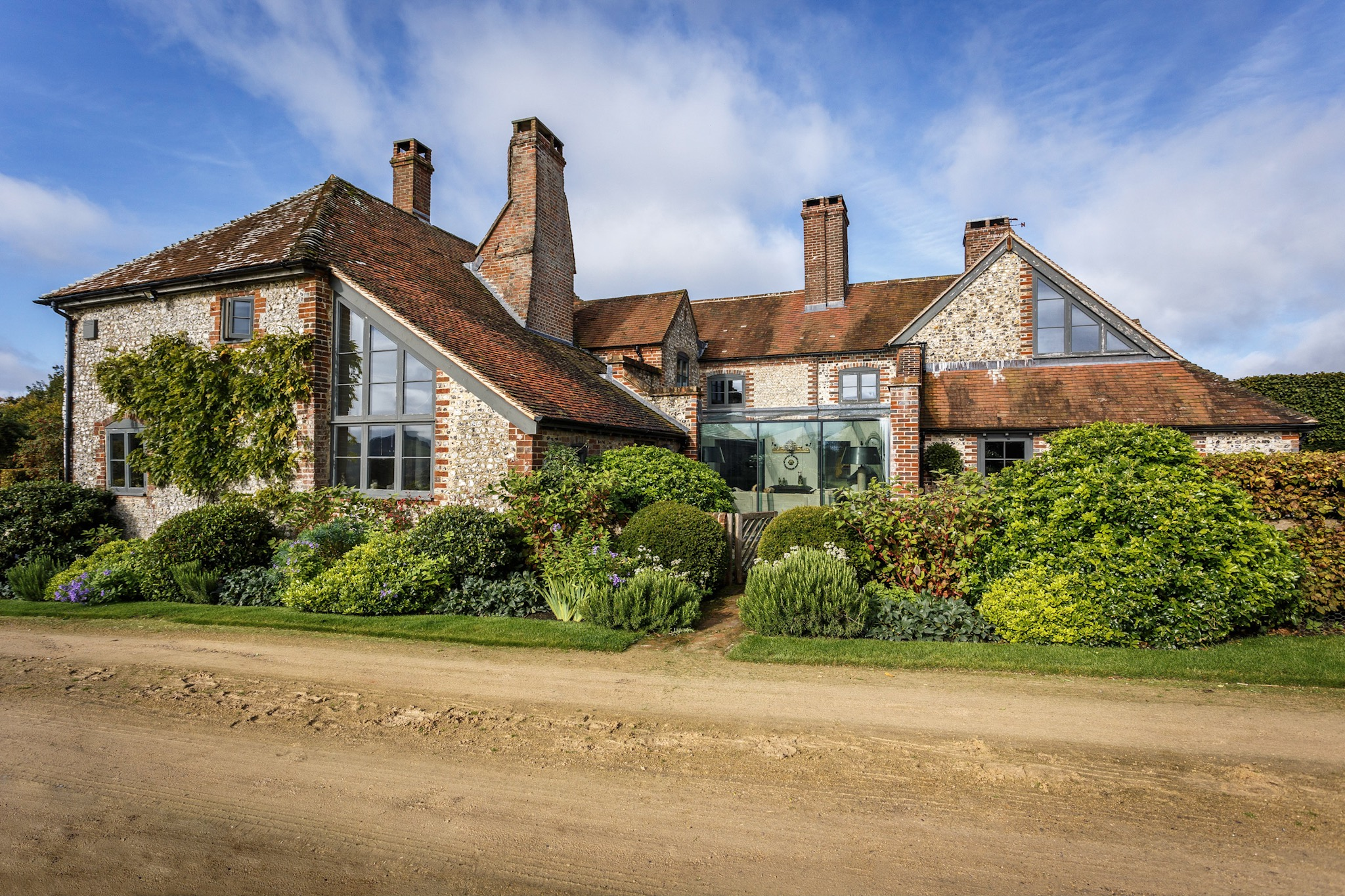 Architectural photography West Sussex by Rick McEvoy Photography