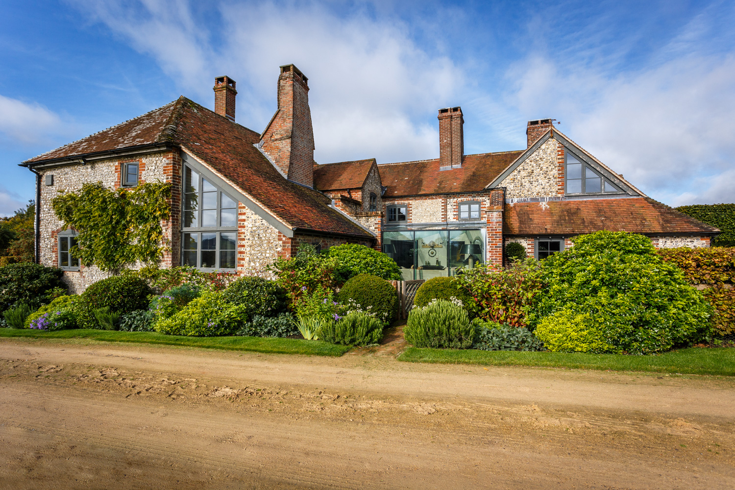 Rick McEvoy Photography - Architectural Photography in Dorset and Hampshire