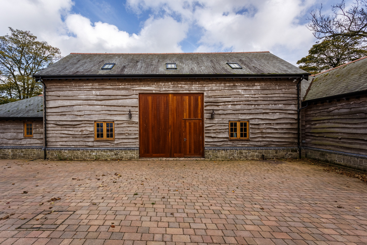 Architectural photography in Dorset by Rick McEvoy