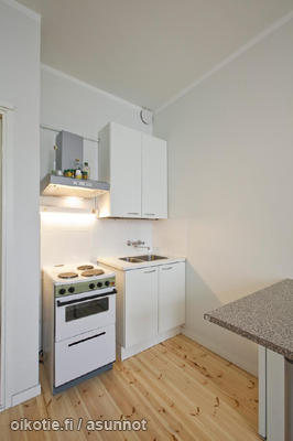 1 room apartment in Kamppi, Helsinki