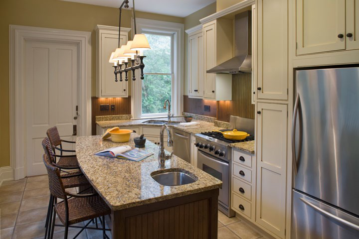 This client's budget was very VERY tight - DIGS says fear not…beautiful things can be accomplished on a small budget.
