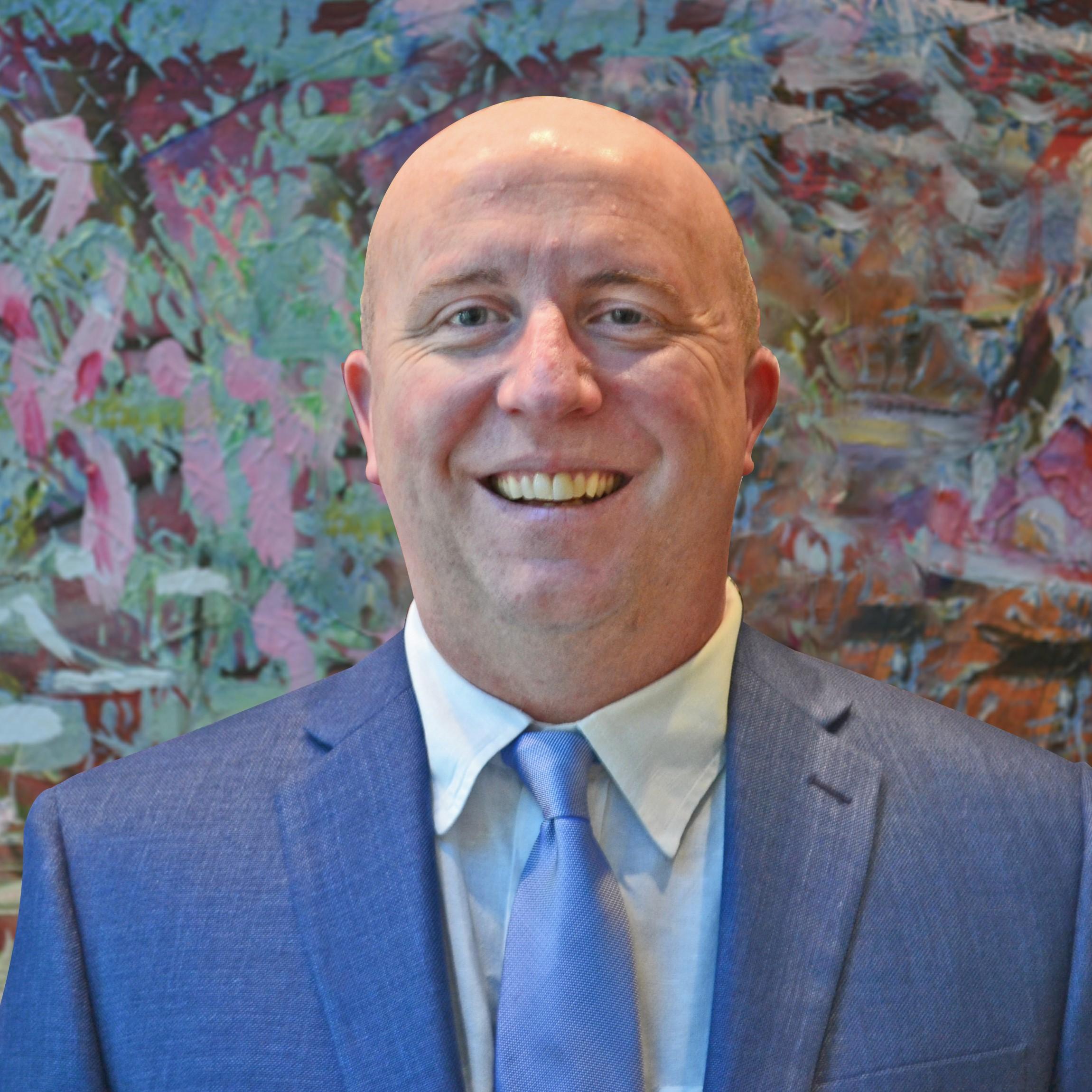 Martin Hart
