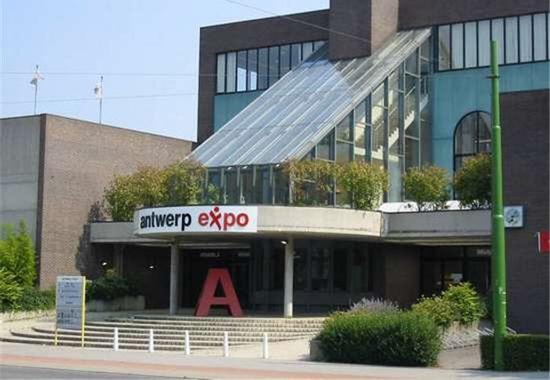 artevent antwerp exhibition 2008