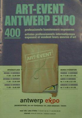 artevent antwerpen 2008