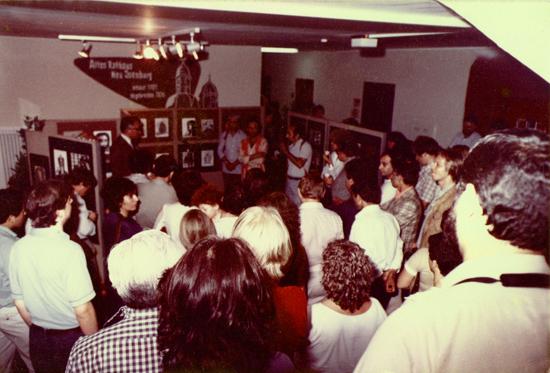 Gallery Neu Isenborg (198?)