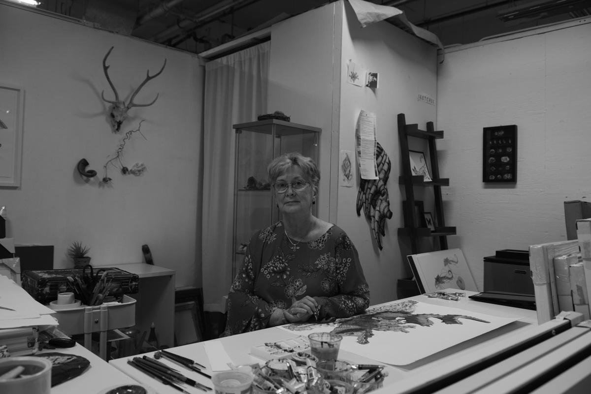 Judith Berk King