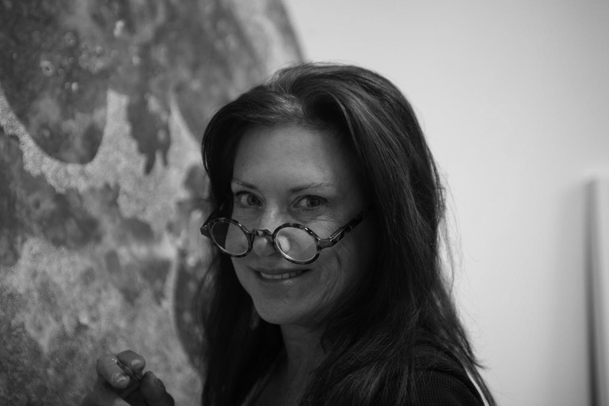 Mary Ellen Scherl