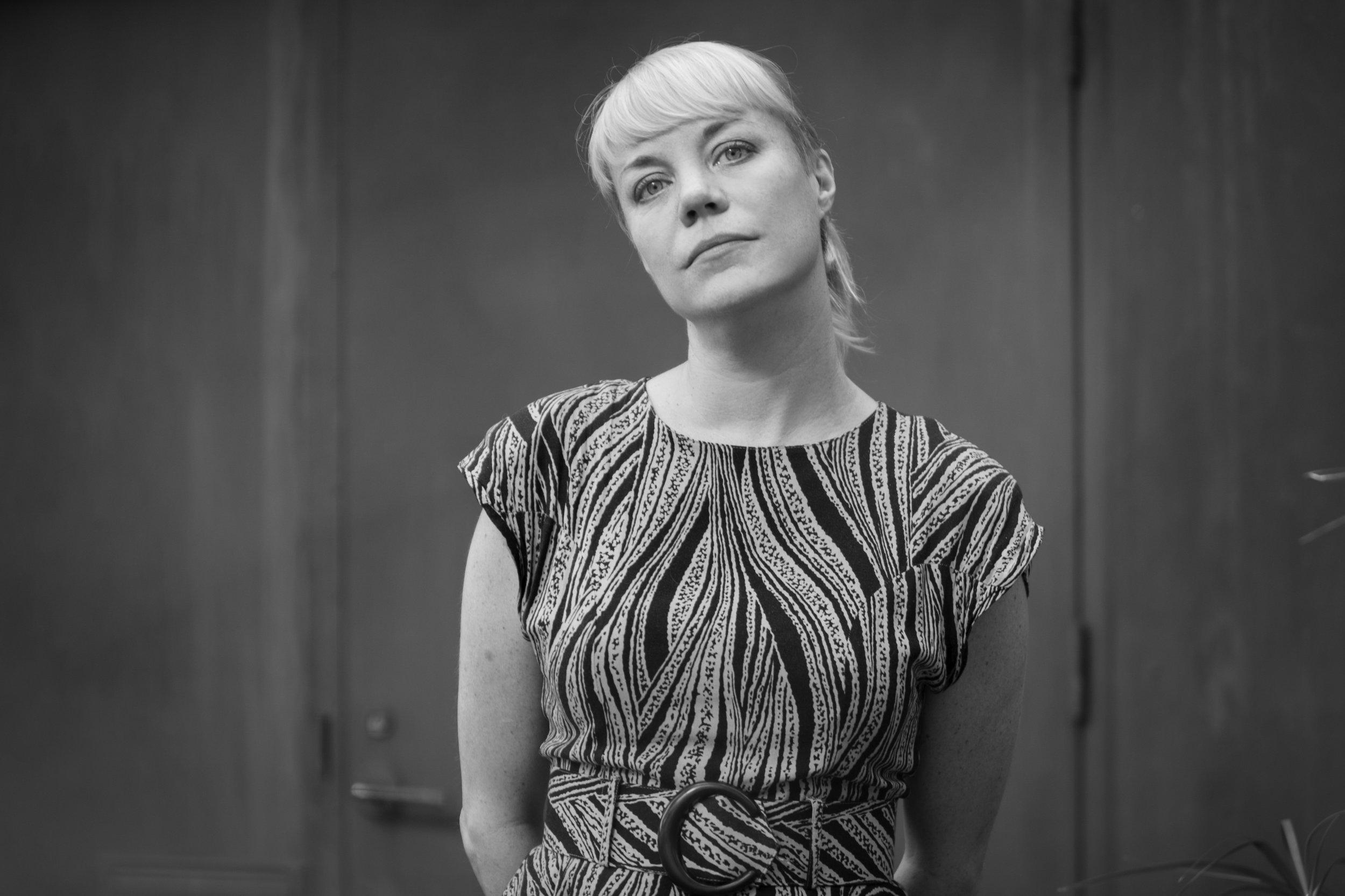 Christina Pettersson