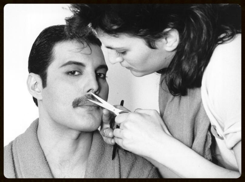 Freddie (1946-1991). Attendee (in spirit)