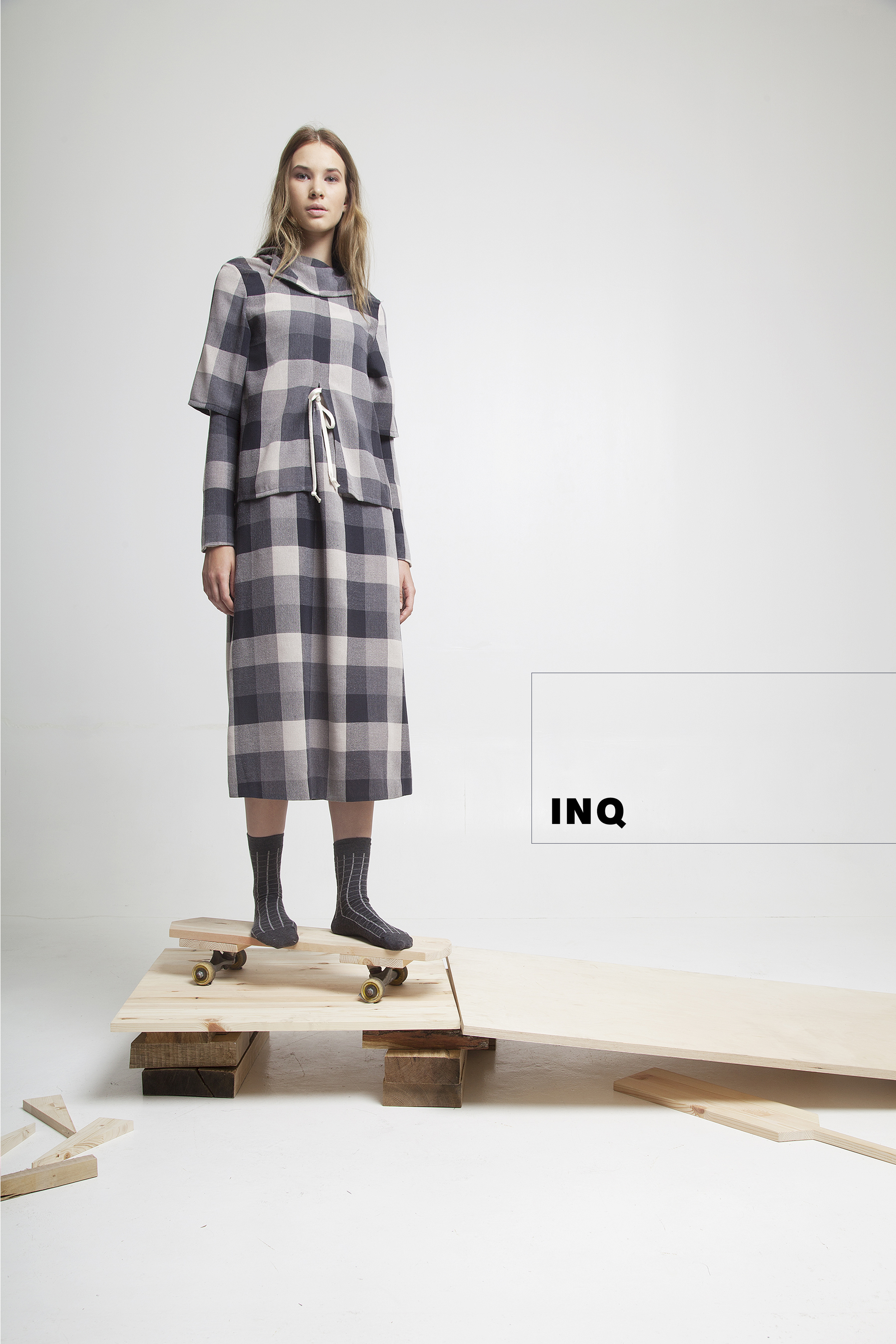 INQ concept_AW14_womenclothing_model Laura_photo by Mate Moro_hair and makeup by HAVE Salon_4.jpg