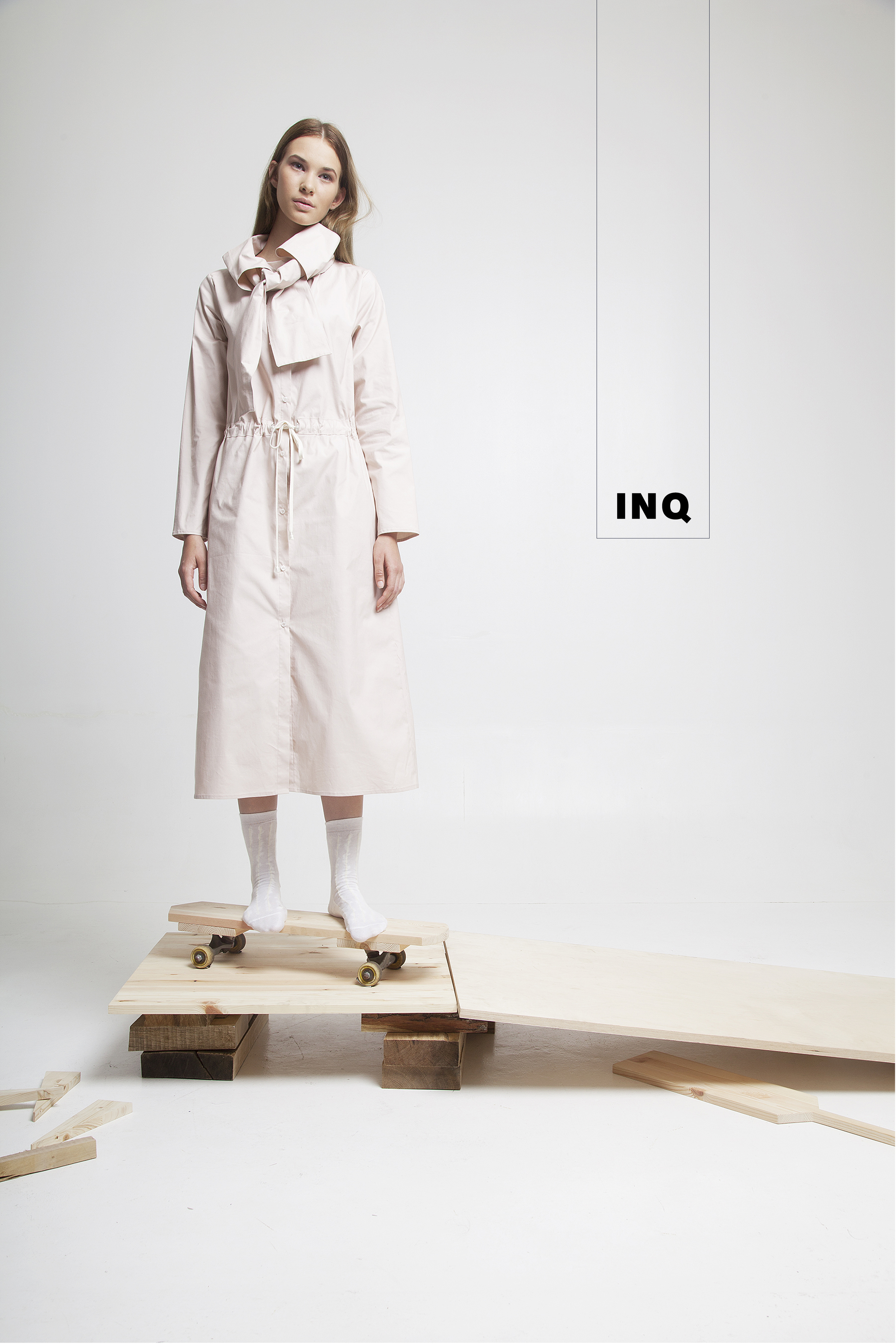 INQ concept_AW14_womenclothing_model Laura_photo by Mate Moro_hair and makeup by HAVE Salon_6.jpg
