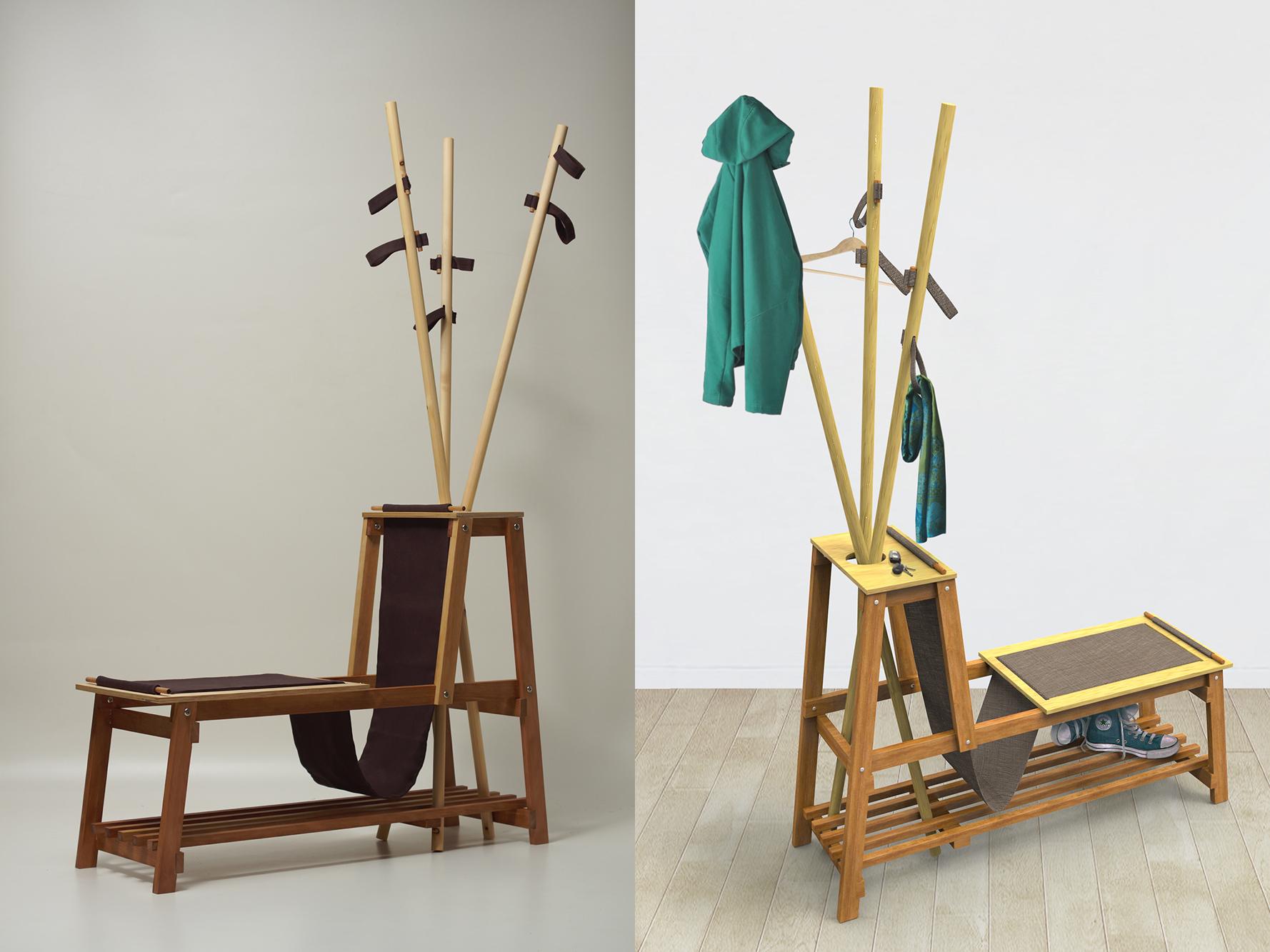 Dezső Ilona - Download Design - Bench with hanger 04.jpg