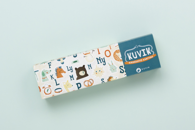 Kuvik - Learning Tools for Kids - Török Judit 02.jpg