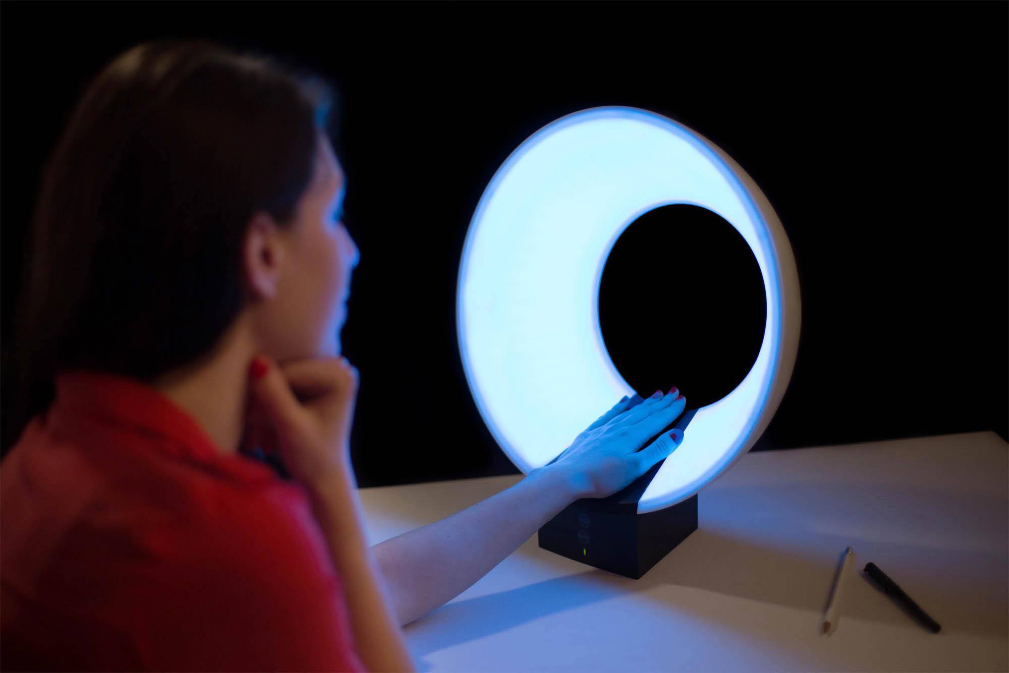 Human, Form, Light - Interactive System - 01.jpg