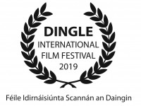 - I Didn't … I Wasn't … I Amn't… (an un-Romantic Comedy) will screen at the Dingle International Film Festival on March 23, 2019 @7:30pm ( Adults ONLY!)Tickets are available HERE