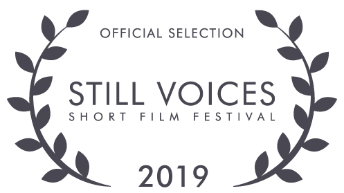 - I Didn't… I Wasn't…I Amn't ( an un- romantic comedy) is an official selection at this year's Still Voices International Short Film Festival in August. Ticket info COMING SOON