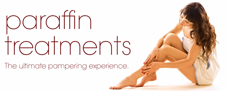 paraffin treatments