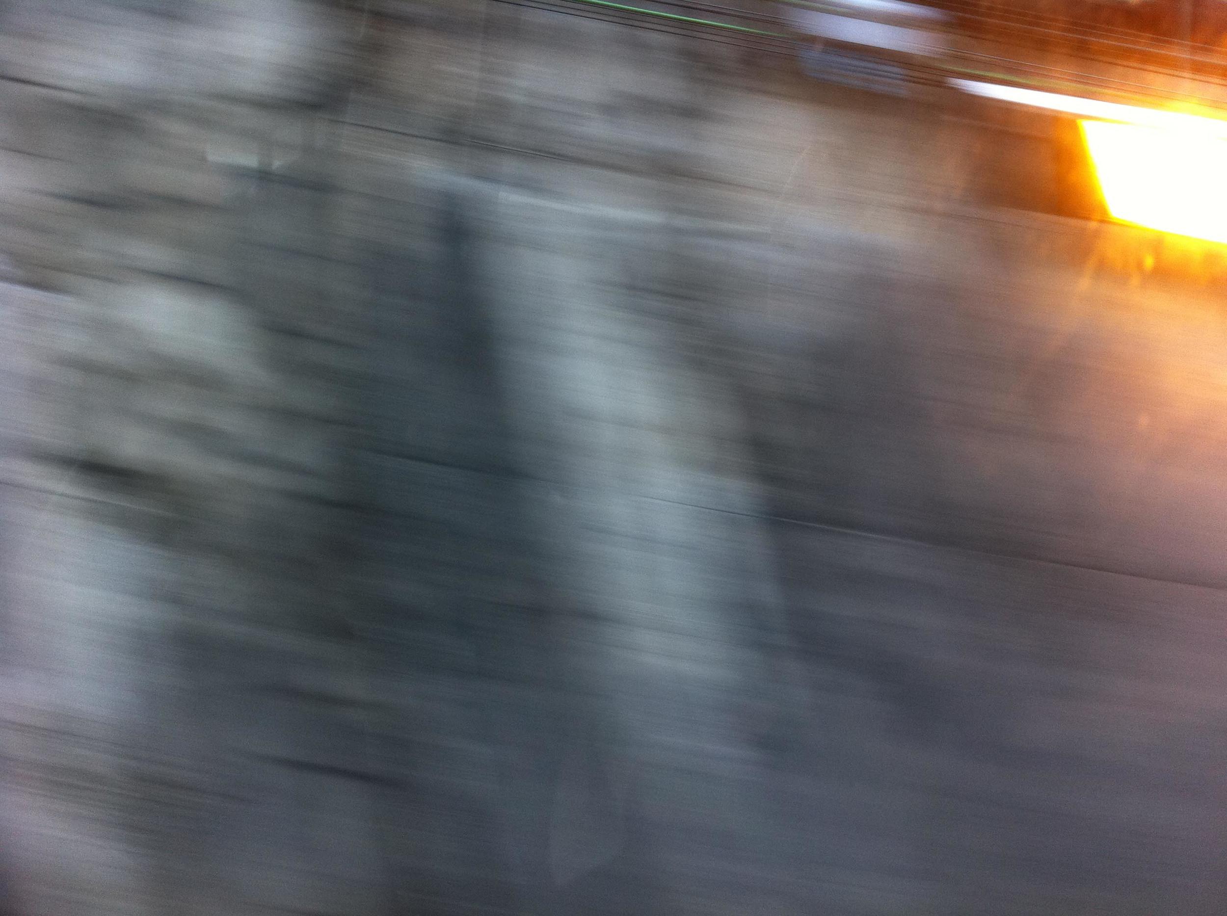 Flows  - Paris - 2013 - Photography - 180 x 120 cm